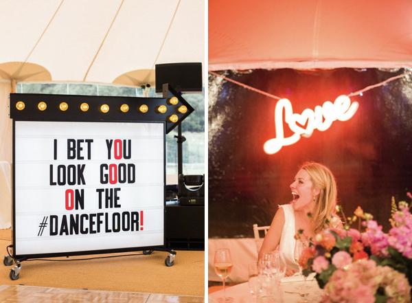 cool wedding planner london