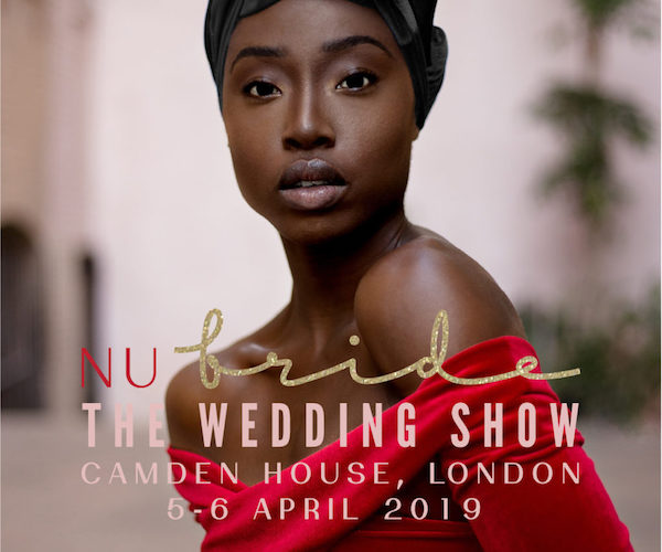 nu-bride-the-wedding-show, london wedding show april, london wedding fair