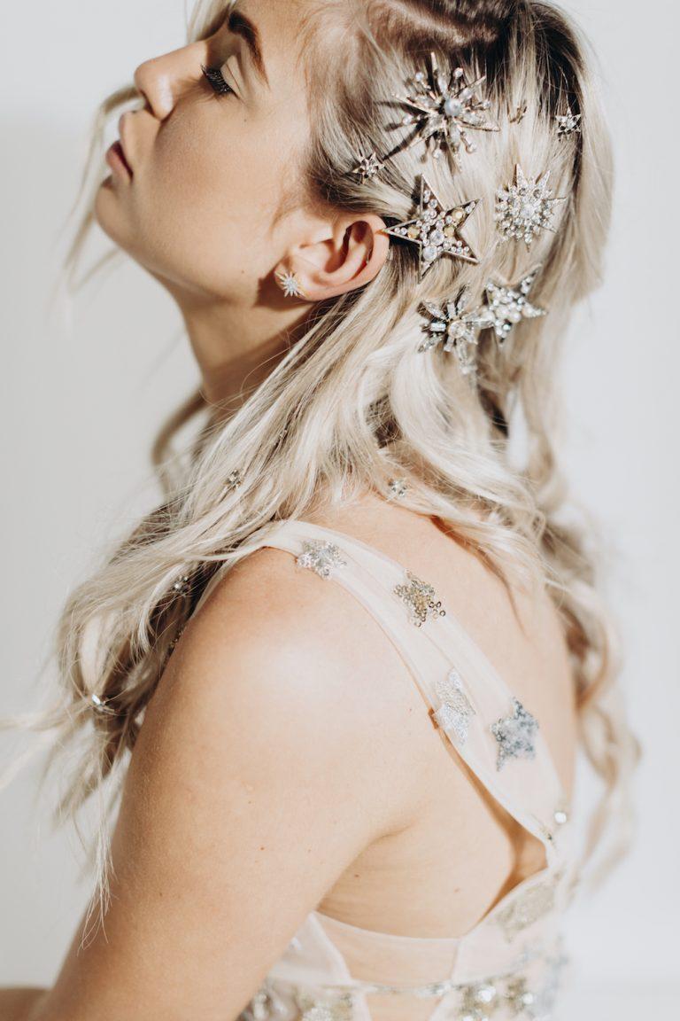 bridal fashion stylist, the bijou bride