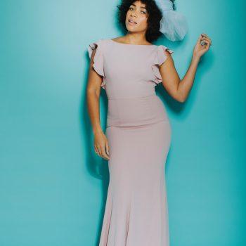 bridal fashion stylist, rock n roll bride magazine