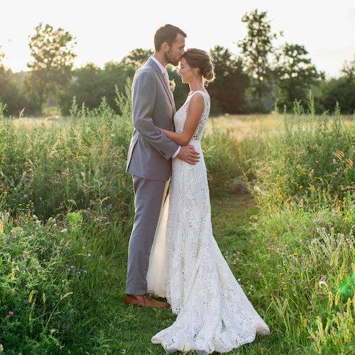 modern wedding planner london