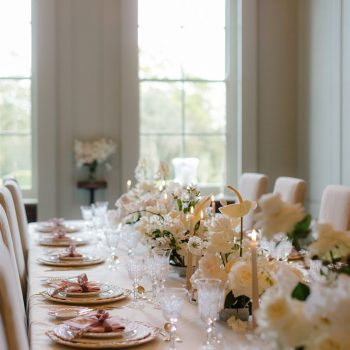 stylish wedding planner uk, thorpe manor wedding