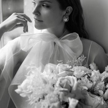 bridal fashion stylist uk, thorpe manor wedding