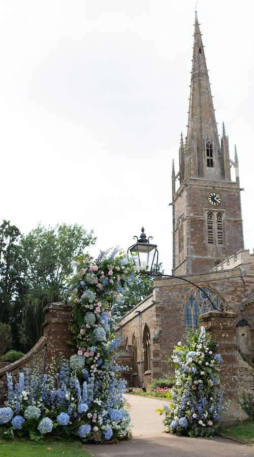 the bijou studio wedding planner, cotswolds wedding planner